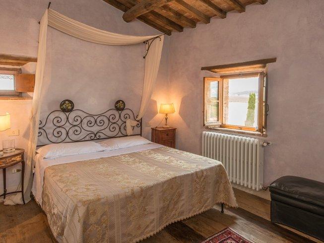 3 Days Yoga Retreat in Tuscany, Italy