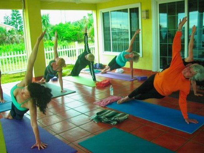 22 Days 200-Hour Yoga Teacher Training Florida