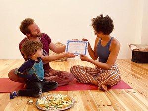 25 Tage 200-Stunden Yoga Alliance Hatha und Kundalini Yogalehrer Ausbildung in Wien