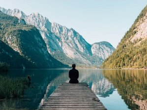 1 Day Self-Hypnosis Online Retreat
