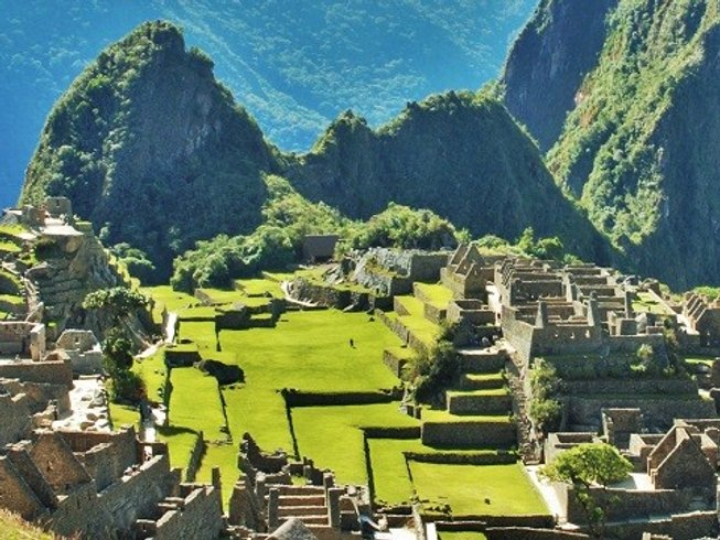 9 Days Peru Culinary Tour