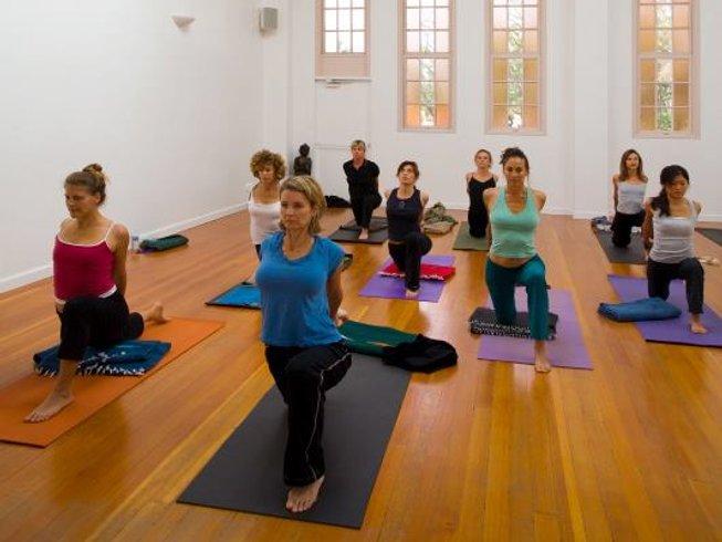 8 Tage Meditations und Yoga Urlaub in Kalifornien