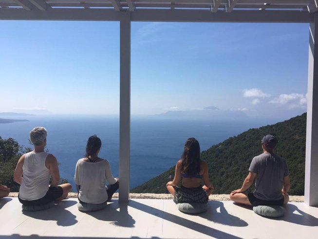 8 Days Luxury Mindfulness and Yoga Retreat in Puglia, Italy