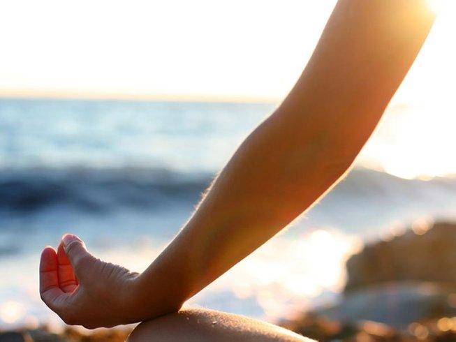 8-Daagse Yoga en Meditatie Retraite in Fuerteventura, Spanje
