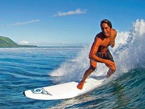 8 Days Lovely Surf Camp in Praia da Salema, Faro District, Portugal