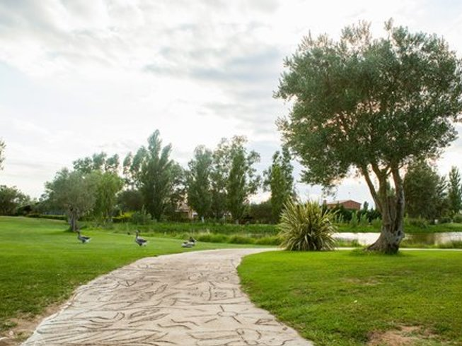 5 Day Seasonal Yoga Retreat Spain