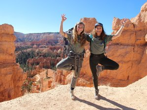 4 Day Hiking and Yoga Wellness Holiday in Breckenridge, Colorado