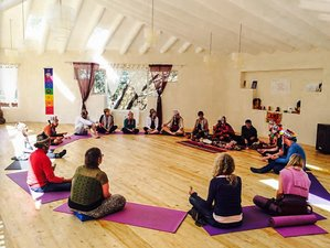 8 Day Spiritual Yoga Holiday with Gioconda Parker in the Sacred Valley, Cusco Region