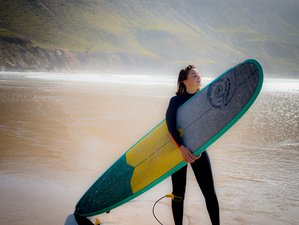 5 Days Guided Surf Camp in Tamraght, Morocco
