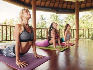 9 Days Awakening of the Goddess Within, Women's Yoga Retreat in Ecuador