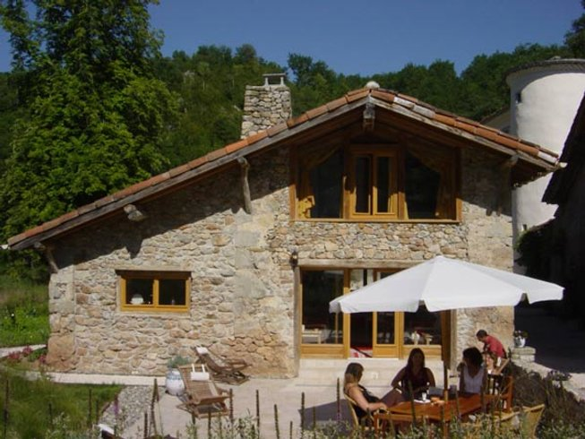8 Days Yoga Holiday in the French Pyrenees