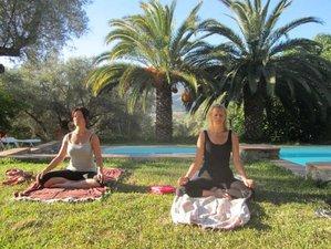 8 Tage Shiva Shakti Frühlings Meditation und Yoga Retreat Andalusien, Spanien