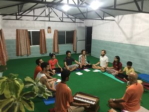 10-Daagse Navaratri Meditatie en Yoga Retreat in Pokhara, Nepal