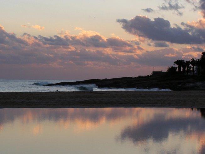 2 Days Private Surfcamp Algarve, Portugal