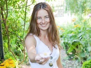 3 Online One-to-One 'You Can Heal Your Life' Sessions with Claudia Dunselman