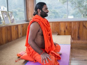 28 Days Shwaasa 200-Hour Yoga Teacher Training in Rishikesh, India