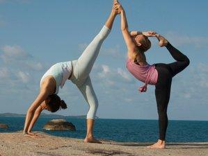 5 Days Sleep Well Private Yoga and Meditation Retreat in Koh Samui, Thailand
