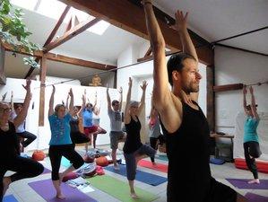 3 Tage Neujahrs Wochenende Yoga Retreat in Bayern, Deutschland