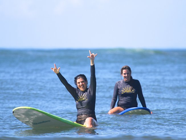 7 Days Surf and Yoga Retreat in Panama