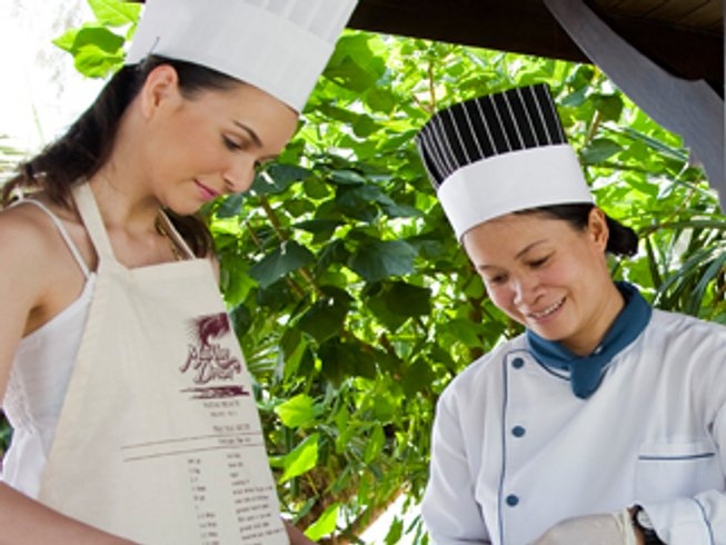 3 Days Cooking Holidays in Thailand