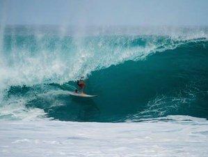 3 Days Refreshing Surf Camp Southern Province, Sri Lanka