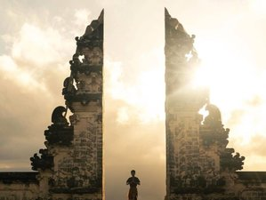 3 Days Regression & Karma Therapy Retreat with Clairvoyance, Healing and Yoga in Ubud, Bali