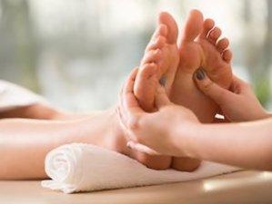 7 Days Self-Healing Therapeutic Yoga and Reflexology Training Retreat in Pattaya, Thailand