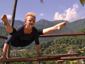 2 Days Weekend Wellness Yoga Retreat in Nepal