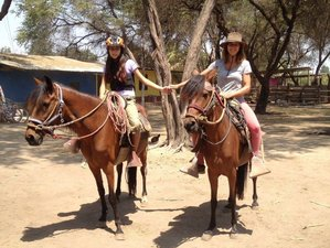 7 Day Cultural Horseback Riding Tour in Chiclayo, Lambayeuqe