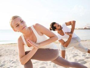 6 Tage Yoga Urlaub Light am Meer im Ostseebad Baabe auf Rügen