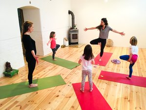 6 Days 95 Hour Kids Yoga Teacher Training in Vienna, Austria