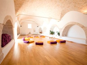 8 Days Embracing Shakti Women's Yoga Retreat in Puglia, Italy