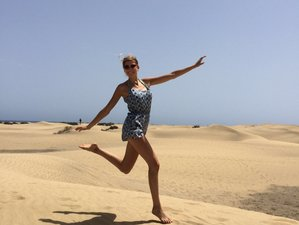 29 Days 200-Hour Yoga Teacher Training in Spain