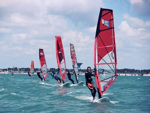 2 Days Exciting Wind Surf Camp Vendee, France