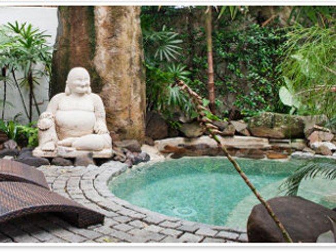 8 Days Wellness and Purna Yoga Retreat in Byron Bay