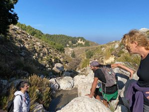 8 Day In the Footsteps of Hippocrates: Hiking and Yoga Holiday in Kos Island