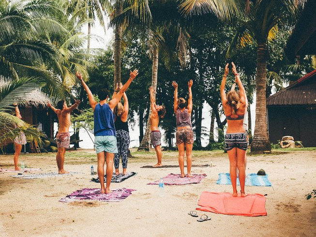 8 Days Meditation and Evolution Yoga Retreats in Mexico