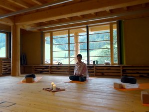 7 Days Hiking and Yoga Retreat in Austria