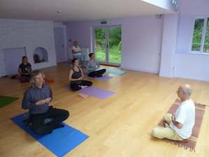 4 Days Self Inquiry Yoga Retreat in UK