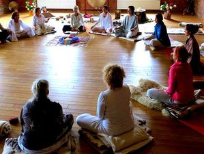 22 Days 200-Hour Yoga Teacher Training in Poland