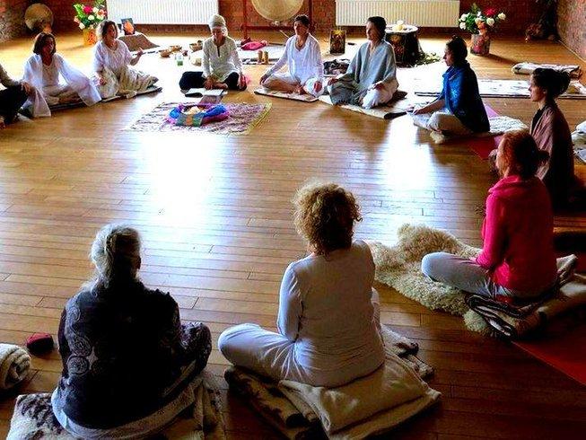 22 Days 200-Hour Yoga Teacher Training in Poland