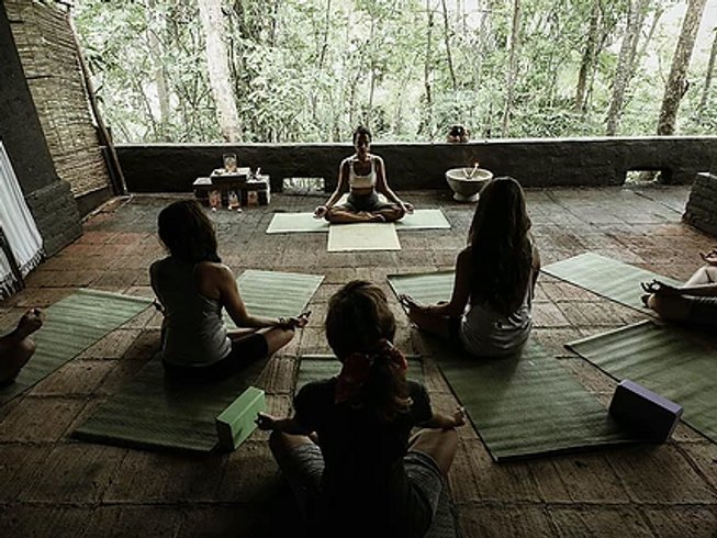 Neujahrs Yoga & Surf Retreat in Nayarit, Mexiko