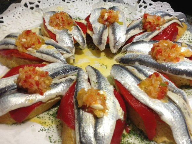 8 Days Culinary Vacations in the Basque Country