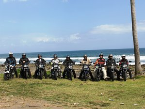 10 Day Guided Breathtaking Motorcycle Tour in Bali and East Java, Indonesia
