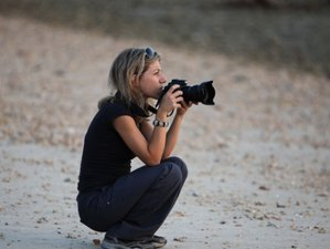 8 Days Adventure Safaris in Tanzania
