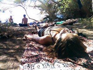 7 días retiro de yoga y naturaleza: Olas de conciencia en Formentera, España
