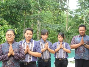 4 Days Wellness and Relaxation Yoga Holiday in Bali