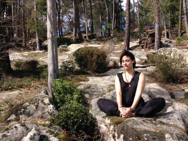 3 jours de retraite de yoga et méditation dans le Perche, France