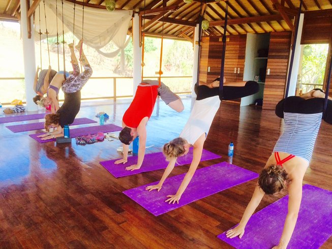 4 Days Gili Trawangan Meditation and Yoga Retreat in Lombok, Indonesia