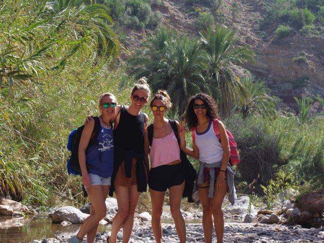 7 Tage Surf und Yoga Urlaub in Agadir, Marokko